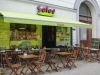 Salut Mediterranean Food & Catering aussen 1